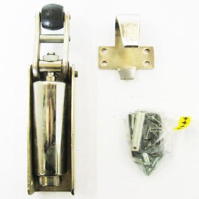 Amortisseur hydraulique